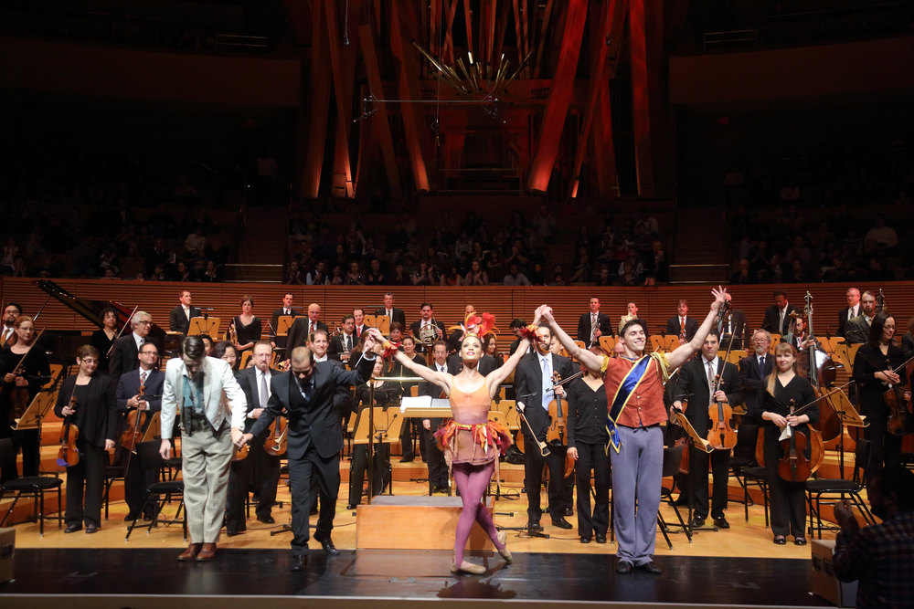 la phil | toyota symphonies for youth | firebird