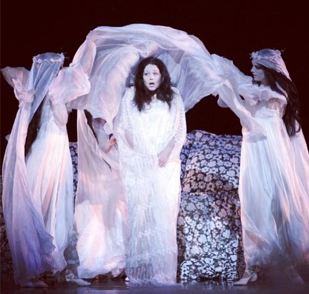 la traviata   la opera