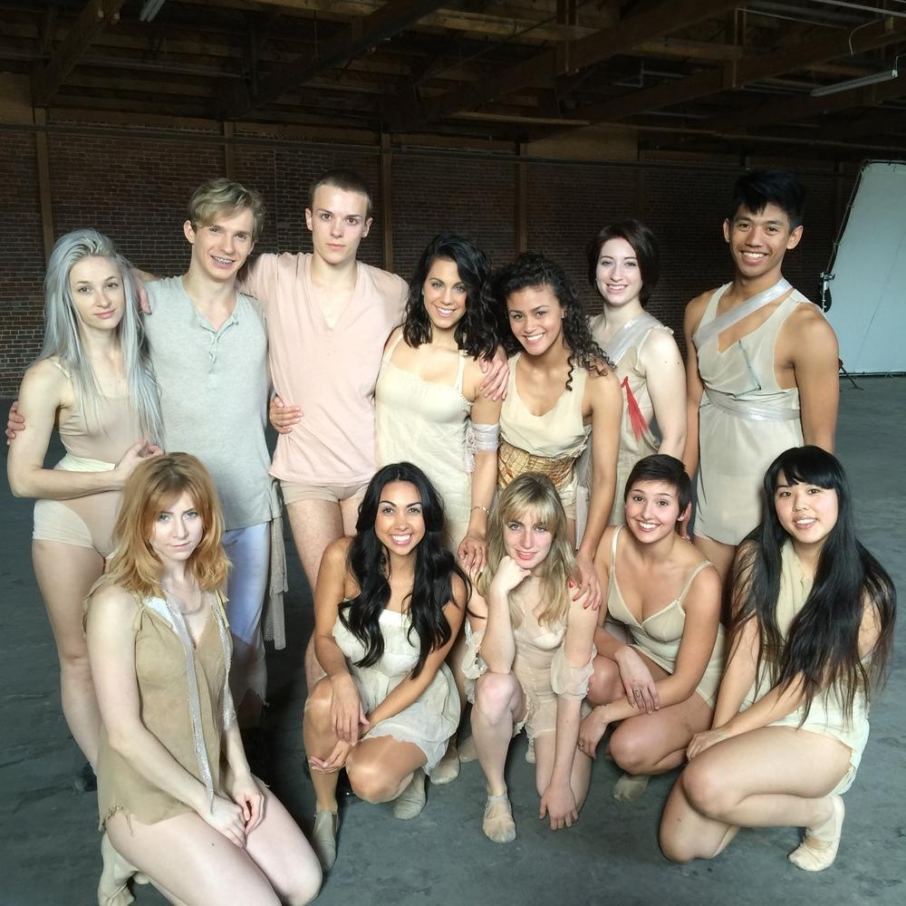 Ariana Delawari Nude Photos 32