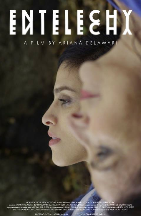 Entelechy  | Ariana Delawari | Short Film