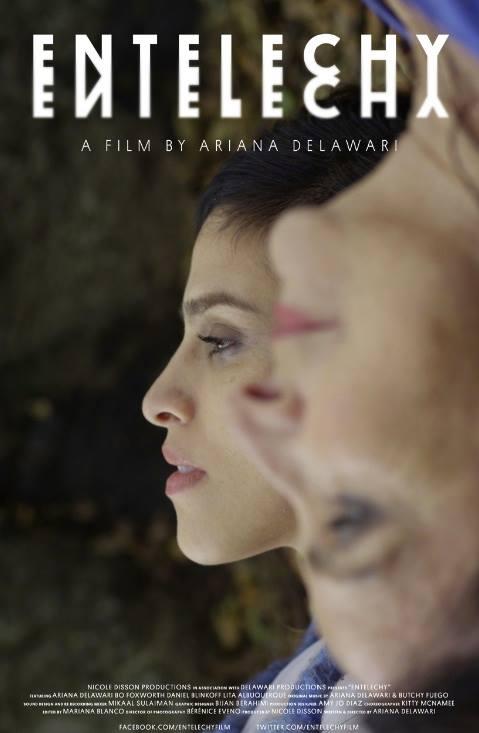 ariana delawari |  entelechy  | short film