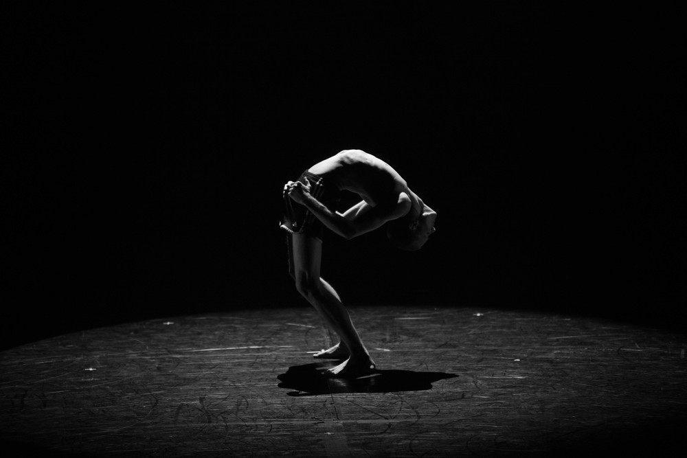 Sylvia  | Hysterica Dance Co.    photo: Denise Leitner