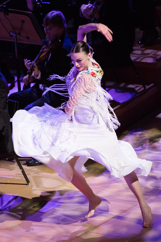 la phil | bolero | toyota symphonies for youth