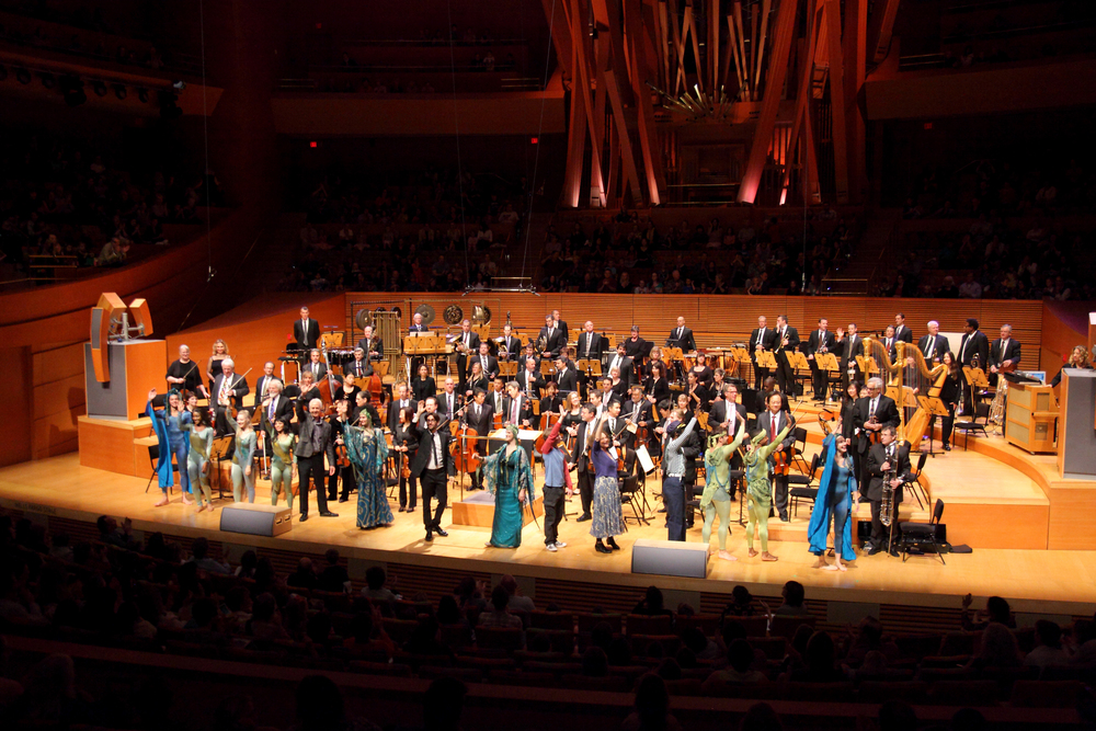 la phil | toyota symphonies for youth