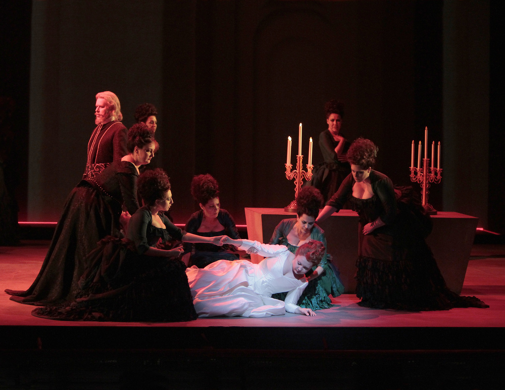 lucia di lammermoor | photo: robert millard
