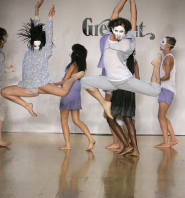 Grey Ant | Fashion Week