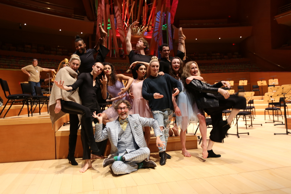 la phil | toyota symphonies for youth    photo: craig matthews