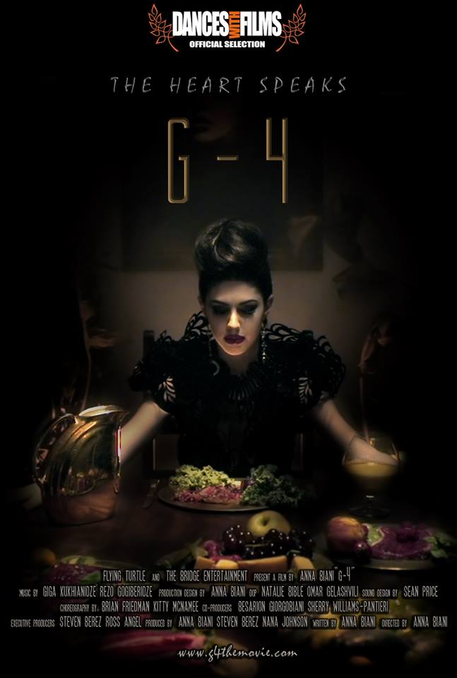 G-4  | short film