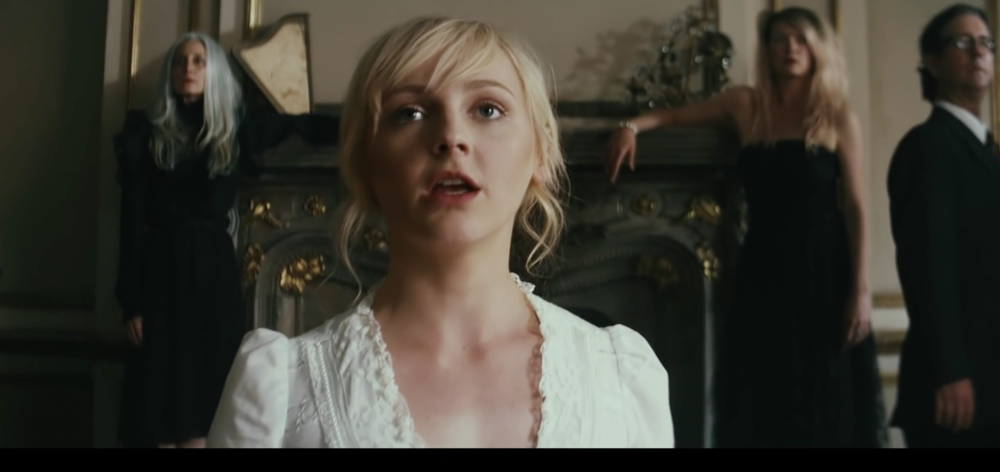 When Brave Bird Saved  | Laura Marling | Short Film