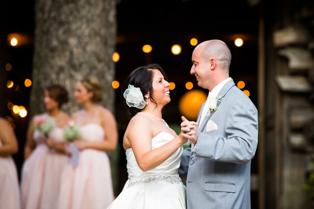 Jesse and Virginia Wedding 2014
