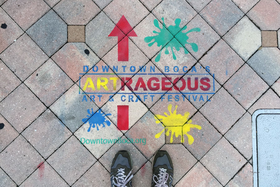 City of Boca Raton