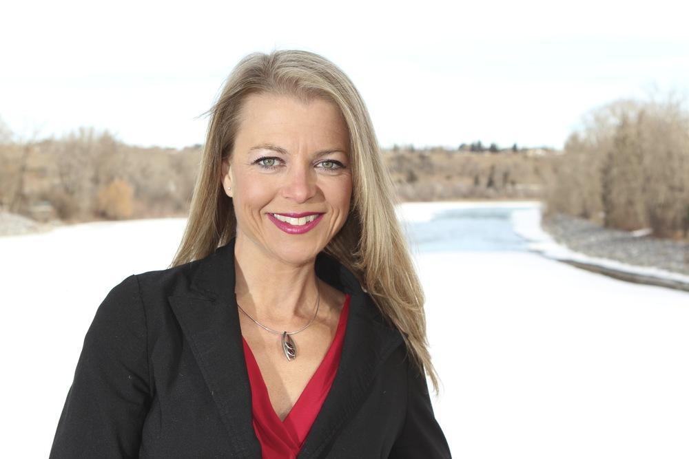 Sheila Nykwist