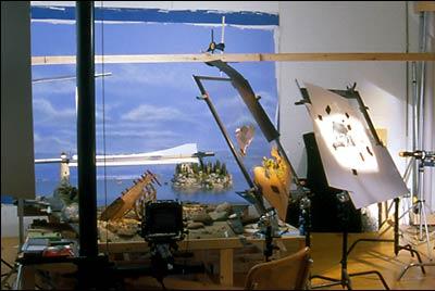 The Beach Walter Wick Studio
