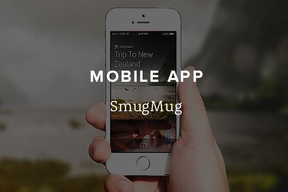 SmugMug Mobile