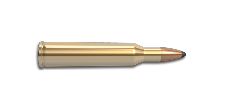 NoslerCustom 220 Swift Ammunition Cartridge