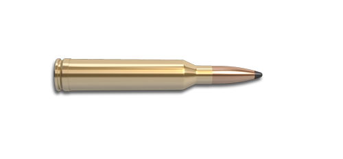 NoslerCustom 338 Win Mag Ammunition Cartridge