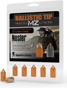 Ballistic Tip Muzzle Loader Package