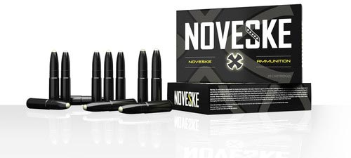 Noveske Ammunition Display Box