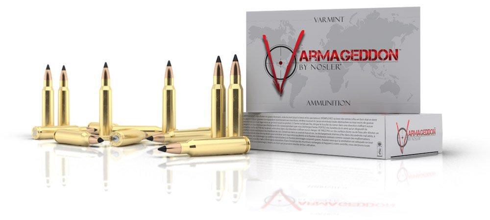 Varmageddon Ammo Banner