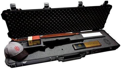 ACCESSORIES ARE AVAILABLE FOR THIS RIFLE. CLICK HERE TO GO TO THE ACCESSORIES PAGE