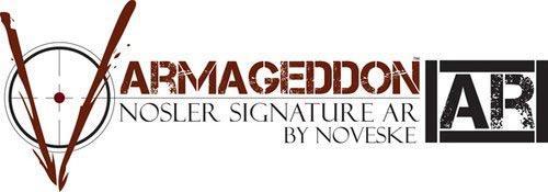 Varmageddon Rifle Logo