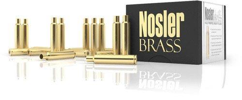 Nosler Brass Banner