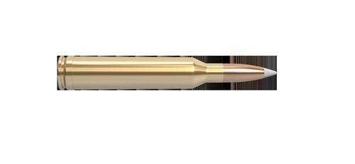 264 Winchester Magnum Rifle Cartridge