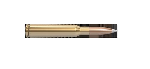 6.5 X 55 Swedish Mauser Rifle Cartridge