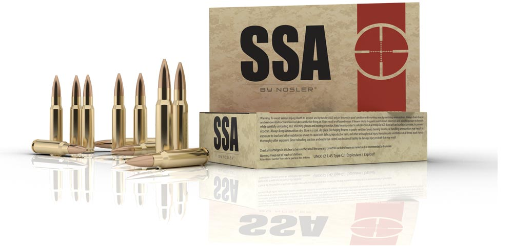 SSA_Ammunition