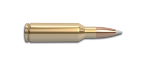 7mm Remington Short Action Ultra Magnum Rifle Cartridge