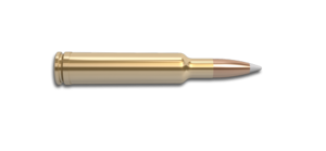 7mm Weatherby Magnum Rifle Cartridge