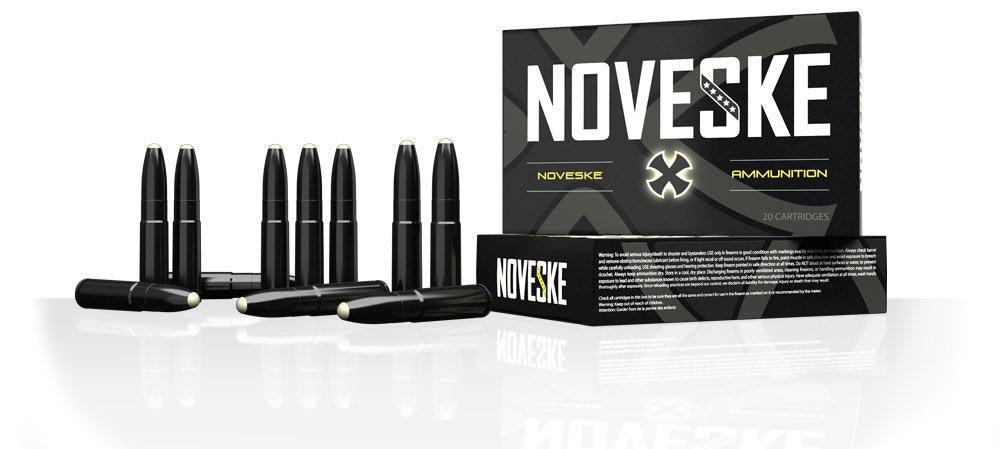 Noveske Ammunition Banner