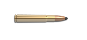 35 Whelen Rifle Cartridge