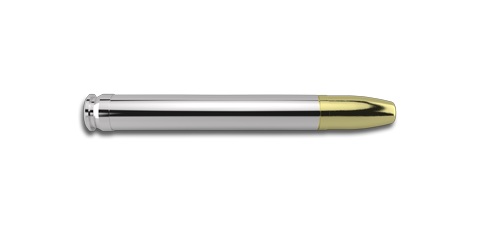 458 Winchester Magnum Rifle Cartridge