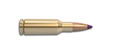 6mm PPC-USA Rifle Cartridge