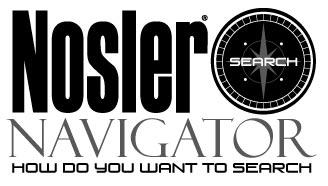 Nosler Navigator Logo