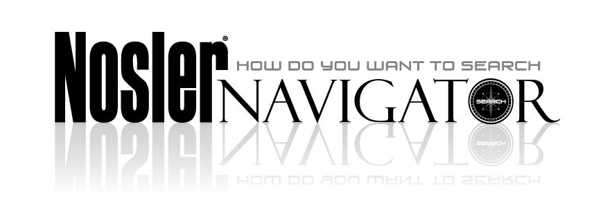 Nosler Navigator Banner