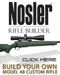 Custom Rifle Builder Banner