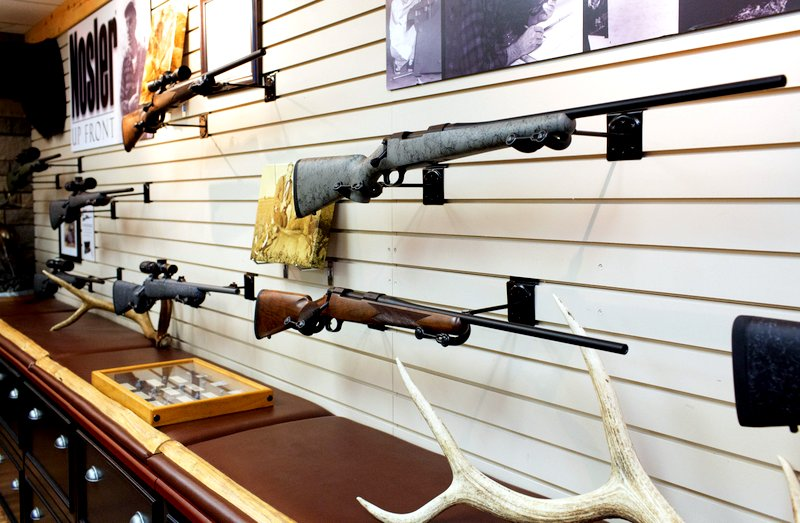 Nosler Showroom 5