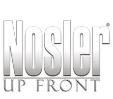 Nosler - Bullets, Brass, Ammunition & Rifles