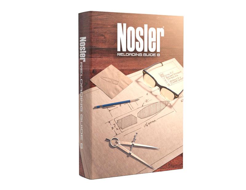 Nosler Reloading Guide 8 Image