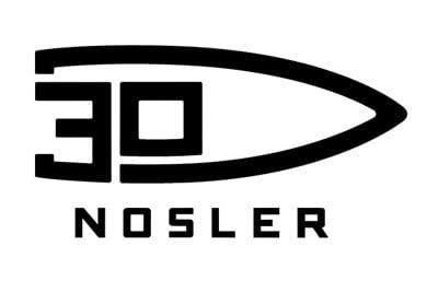 30 Nosler Logo