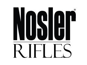 Nosler Rifles Logo