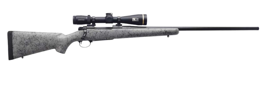 M48 Liberty 28 Nosler VX-6 Rifle Package