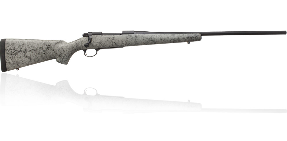 Nosler M48 Liberty Rifle Image