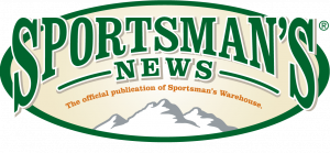 Sportsman's News Logo
