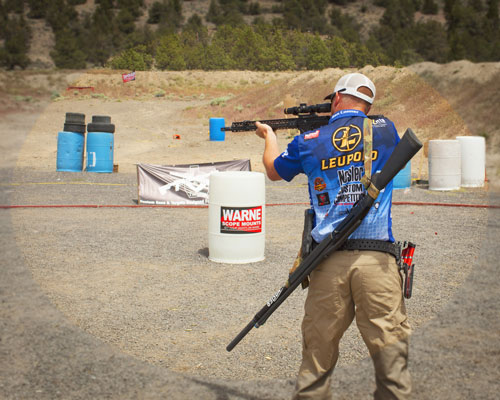 3-Gun Competition Photo 2