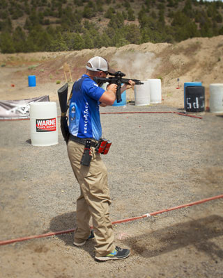 3-Gun Competition Photo 3