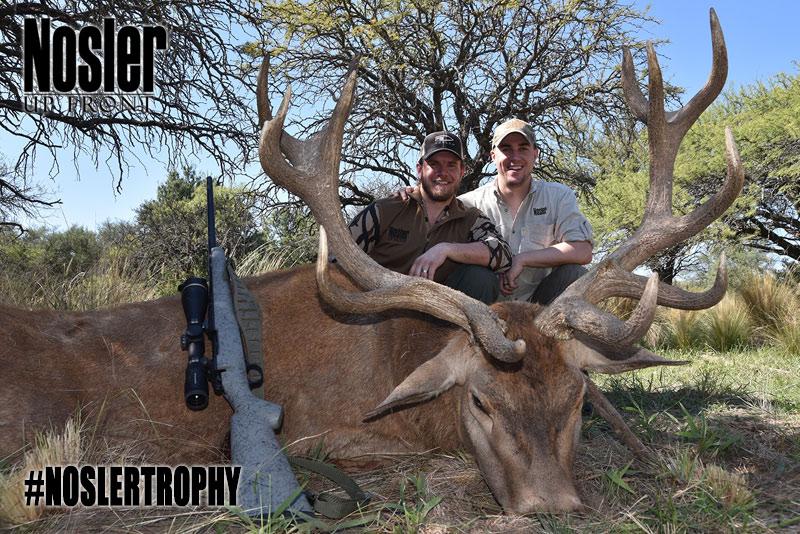 John Nosler Trophy Hunting