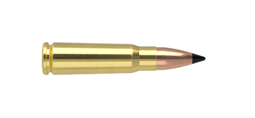 7.62x39mm Rifle Cartridge